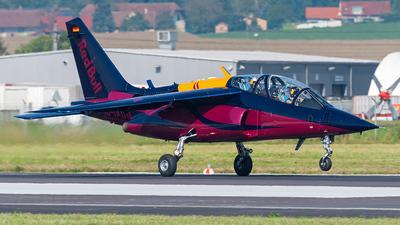 D-IADM - Dassault-Breguet-Dornier Alpha Jet E - The Flying Bulls