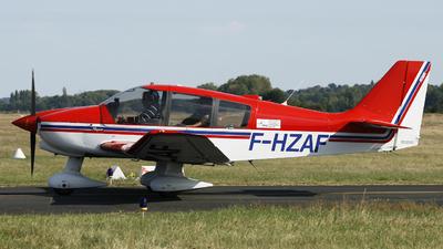 F-HZAF - Robin DR400/180 Régent - Private