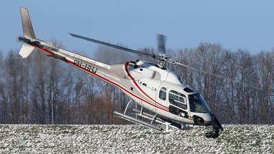 A picture of PHHHJ - Aerospatiale AS355 F2 Ecureuil - Heli Holland - © BaszB