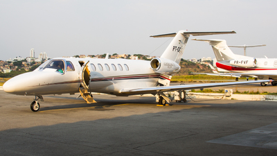 PT-OOO - Cessna 525B CitationJet 3 - Private