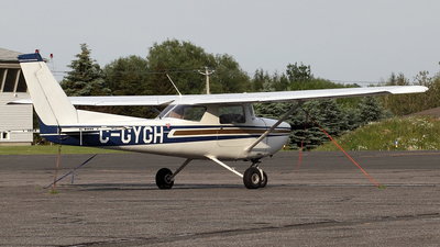 C-GYGH - Cessna 150M - Private
