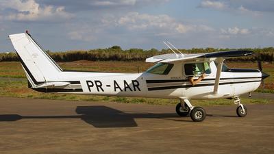 PR-AAR - Cessna 152 - Aeroclube de Araras