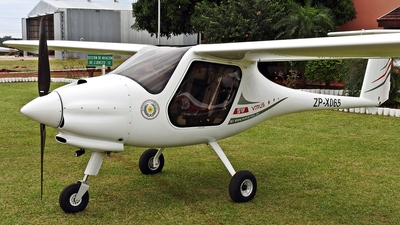 ZP-X065 - Pipistrel Virus SW - Private