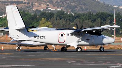 N162DE - De Havilland Canada DHC-6-300 Twin Otter - Rampart Aviation