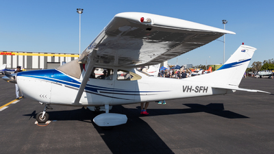 A picture of VHSFH - Cessna 182K - [18257749] - © Will PH
