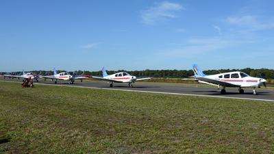 EBBL - Airport - Ramp