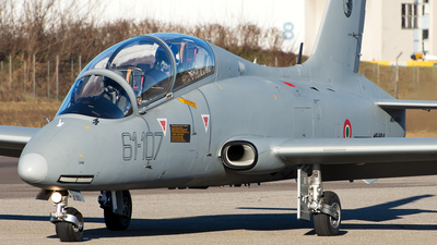 MM54549 - Aermacchi MB-339A - Italy - Air Force