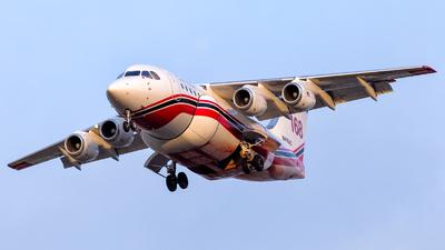 N416AC - British Aerospace Avro RJ85 - AeroFlite