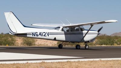 A picture of N6412V - Cessna 172RG Cutlass RG - [172RG0674] - © Felipe Garcia