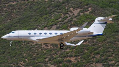 N10199 - Gulfstream G600 - Private