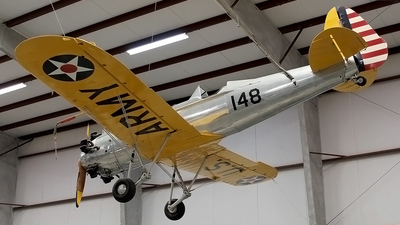 41-15736 - Ryan PT-22 Recruit - United States - US Army