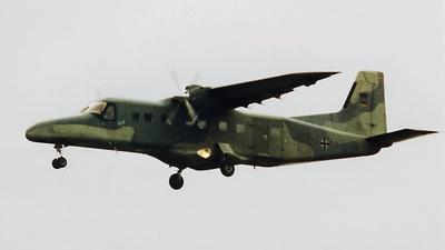 98-78 - Dornier Do-228-201 - Germany - Air Force