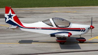 I-7166 - Evektor-Aerotechnik EV97 Eurostar - Private