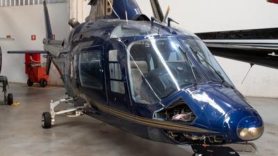 N80NB - Agusta A109A Mk.II Hirundo - Private