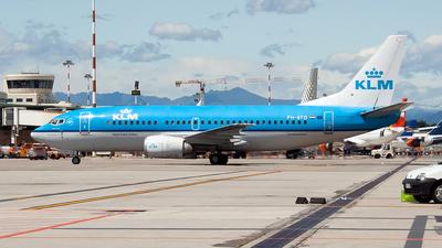 PH-BTD - Boeing 737-306 - KLM Royal Dutch Airlines