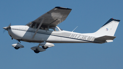 N173KM - Cessna 172K Skyhawk - Private