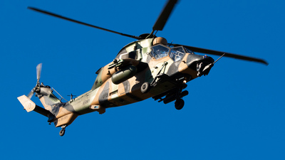 A38-001 - Eurocopter EC 665 Tiger - Australia - Army