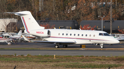 N82CW - Gulfstream G280 - Private