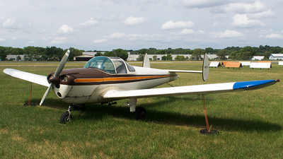 wADD - Erco Ercoupe 415D - Private
