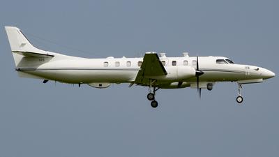 90-0529 - Fairchild C-26B Metro 23 - United States - US Air Force (USAF)