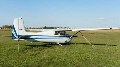 N6684T - Cessna 150A - Private
