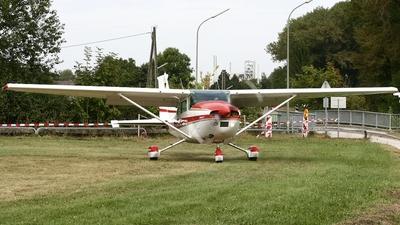 A picture of DEIYS - Cessna F182Q - [0123] - © Anto Blazevic