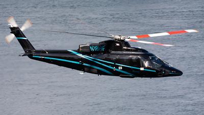 N18HF - Sikorsky S-76B - Heliflite Shares