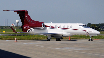 N428P - Embraer 505 Phenom 300 - Private
