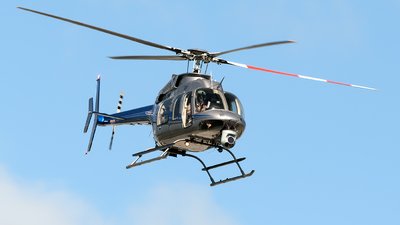 N754AW - Bell 407 - Private