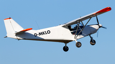 D-MKLO - ICP MXP-740 Savannah S - Private