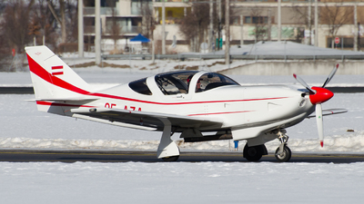 OE-AZA - Glasair GS-2 Sportman TC - Private