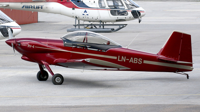 LN-ABS - Vans RV-4 - Private