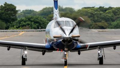 XA-VDQ - Pilatus PC-12/47E - Private
