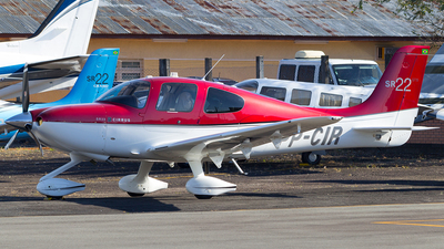 PP-CIR - Cirrus SR22-GTS - Private