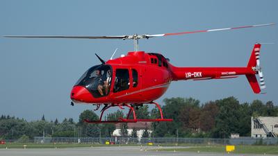 UR-OKK - Bell 505 Jet Ranger X - Private