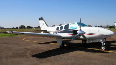 PR-IRH - Beechcraft 58 Baron - Private