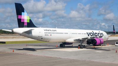 N536VL - Airbus A321-271N - Volaris