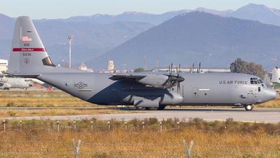 05-1435 - Lockheed Martin C-130J-30 Hercules - United States - US Air Force (USAF)