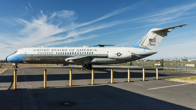 73-1682 - McDonell Douglas VC-9C - United States - US Air Force (USAF)