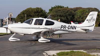 PR-DNN - Cirrus SR22-GTS - Private