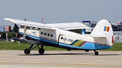 A picture of YRPBU - Antonov AN2 - [1G21522] - © Stefan Alexandru