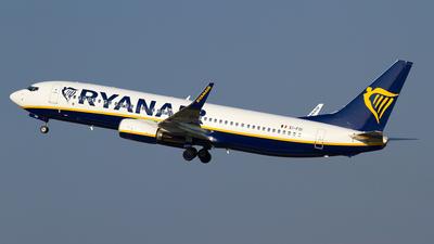EI-FOI - Boeing 737-8AS - Ryanair