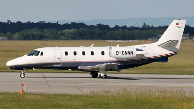D-CNNN - Cessna 560XL Citation XLS - DC Aviation