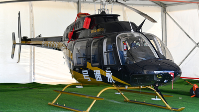B-722V - Bell 407GXI - Bell Helicopter Textron