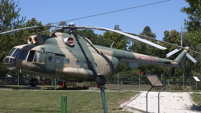 10435 - Mil Mi-8P Hip - Hungary - Air Force