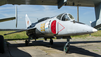 98 - Yakovlev Yak-38 Forger - Russia - Air Force