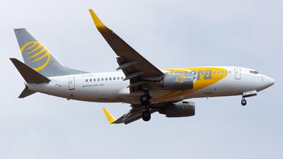 YL-PSG - Boeing 737-7BX - Primera Air Nordic