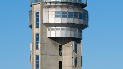 CYUL - Airport - Control Tower