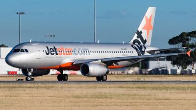 VH-VGI - Airbus A320-232 - Jetstar Airways