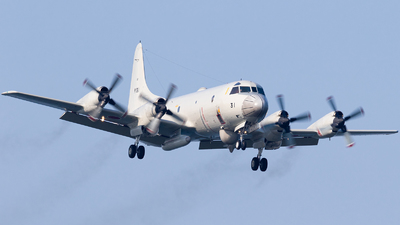 9131 - Kawasaki OP-3C Orion - Japan - Maritime Self Defence Force (JMSDF)